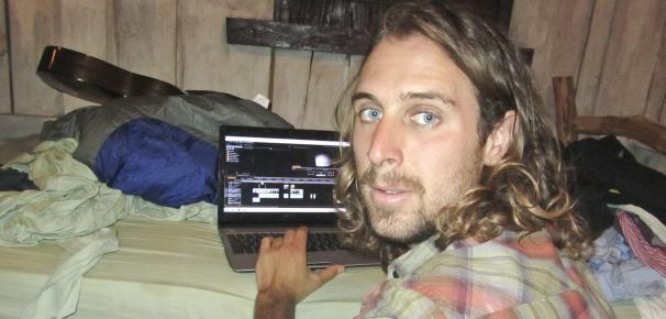 Will doing some movie editing on an ultrabook in Paraguay
